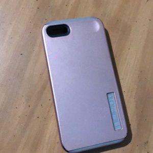 iPhone 5s incipiob case